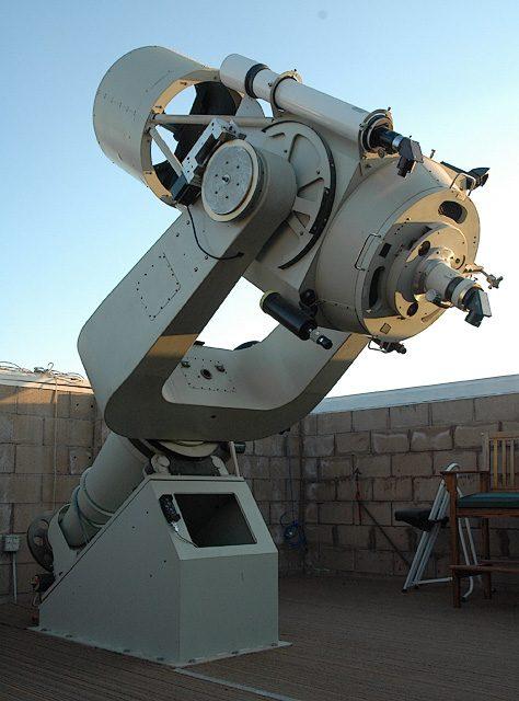Telescope Info - Orange County Astronomers